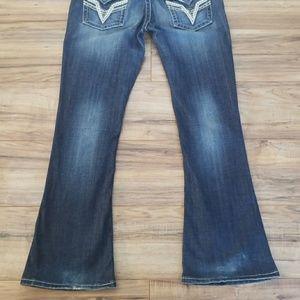 Vigoss Jeans - Vigoss Jeans🌹Skinny Boot🌹Size 32